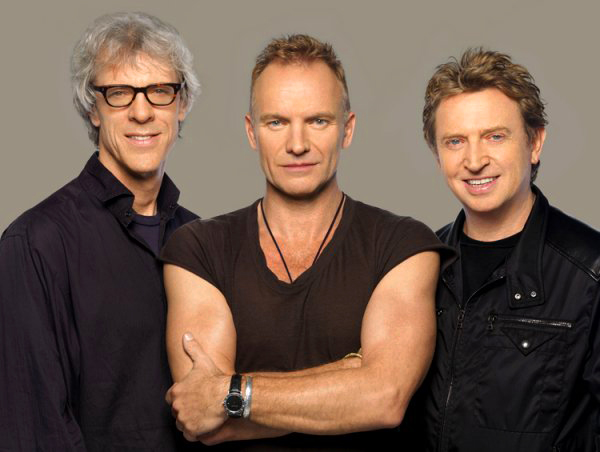 the police 4